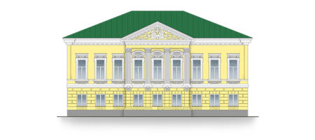 Mansion on Goncharnaya street, 27