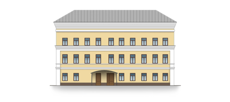 Mansion on Novorogozhskaya street, 11