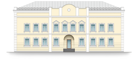 Mansion on Klimentovsky lane, 10