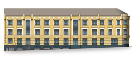 Mansion on Kostomarovsky lane, 2
