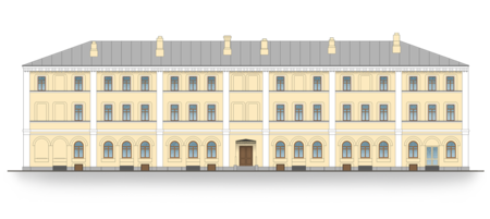Mansion on Sofiyskaya embankment, 34s6